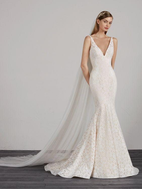 vestidos noiva 2019