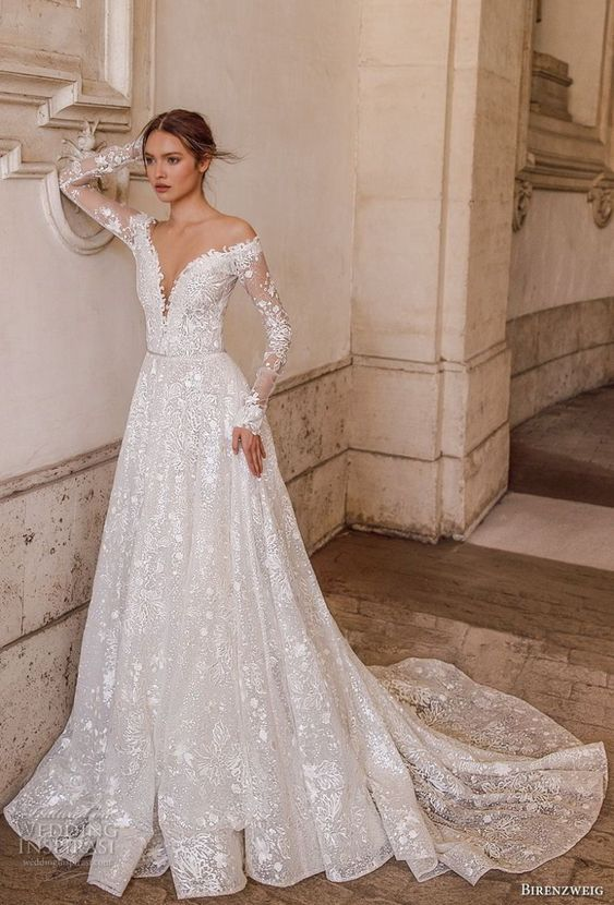 vestidos noiva dicas modelos 10 1