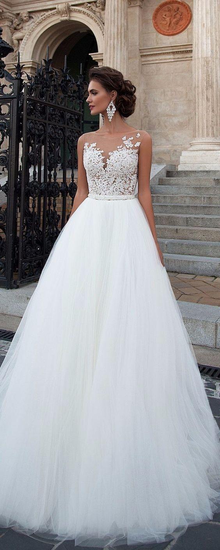 vestidos noiva dicas modelos 10