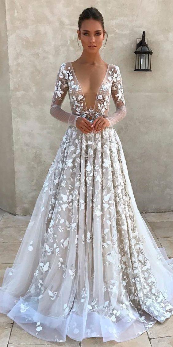 vestidos noiva dicas modelos 11