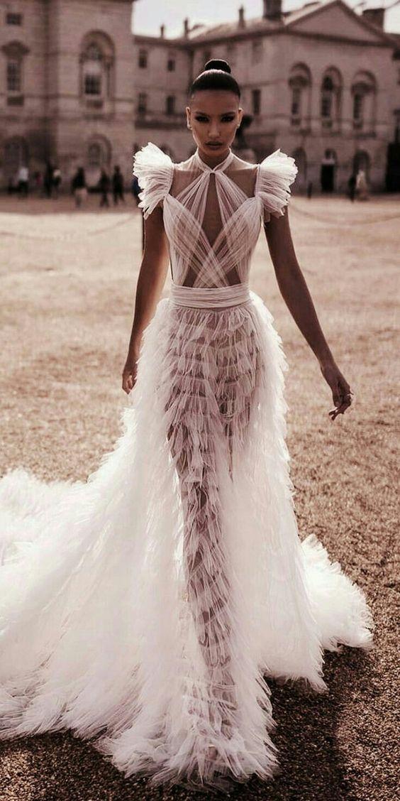 vestidos noiva dicas modelos 12