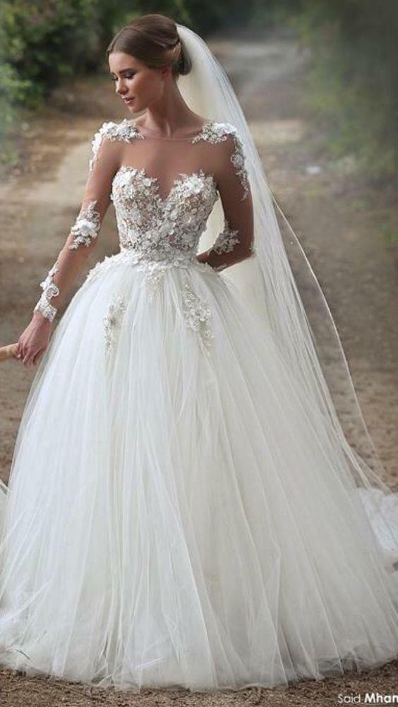vestidos noiva dicas modelos 3 1