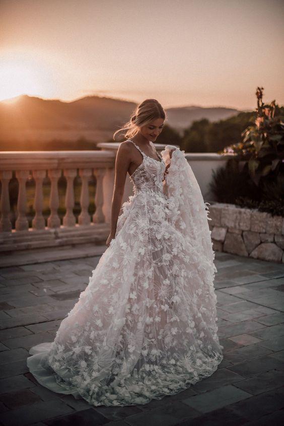 vestidos noiva dicas modelos 4 1