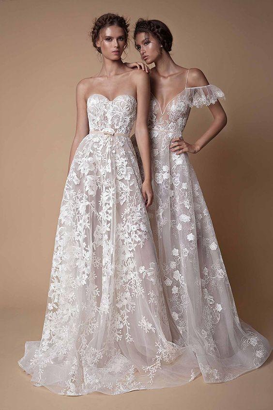 vestidos noiva dicas modelos 5