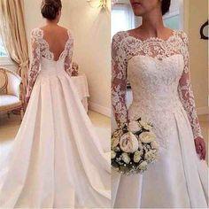 vestidos noiva dicas modelos 7