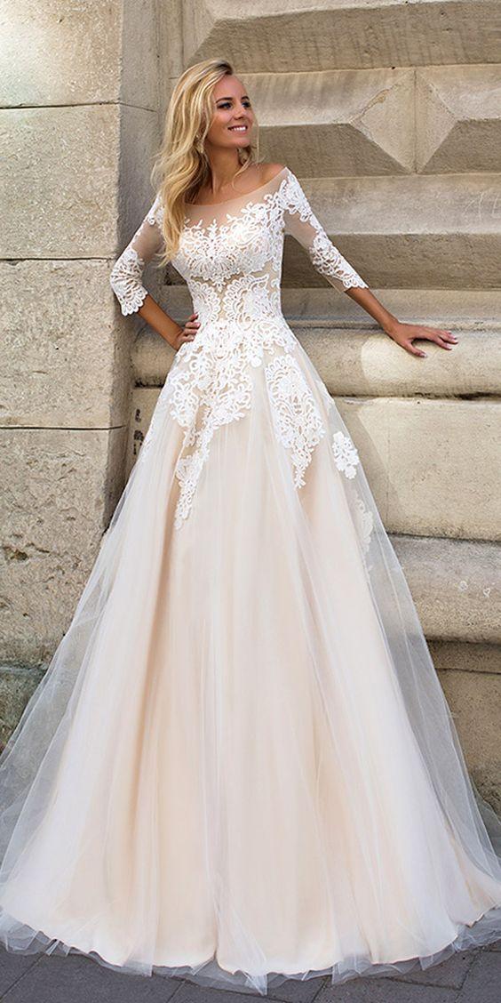 vestidos noiva dicas modelos 9 1
