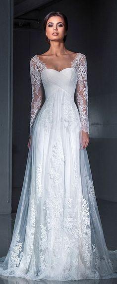 vestidos noiva dicas modelos 9