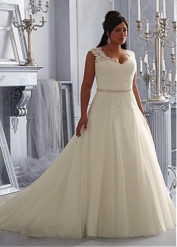 vestidos noiva gordinhas 3