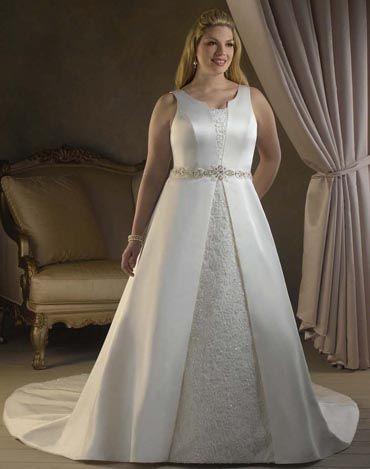 vestidos noiva gordinhas 4