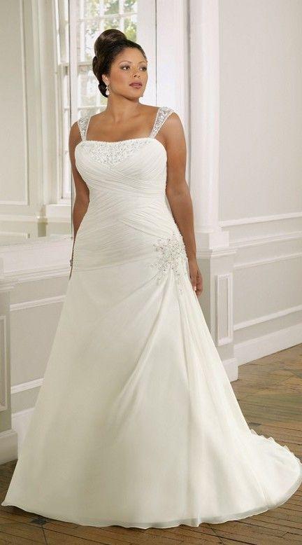 vestidos noiva plus size 3