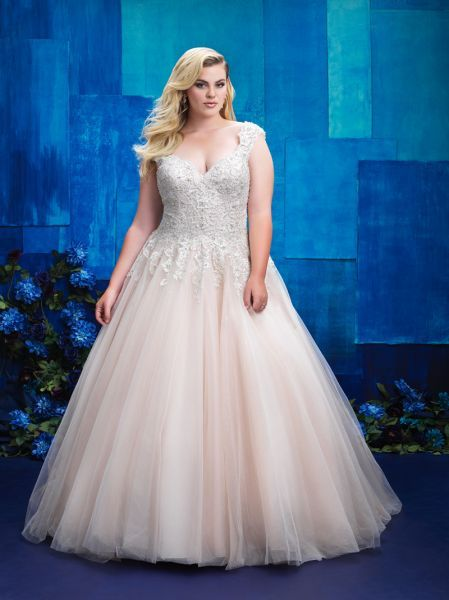 vestidos noiva plus size 5