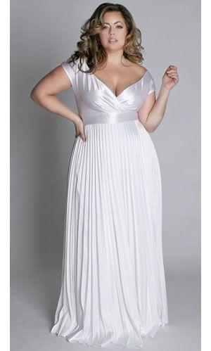 vestidos noiva plus size centim