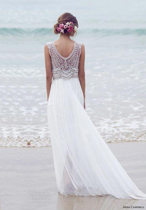 vestidos noiva praia 1