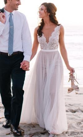 vestidos noiva praia 5