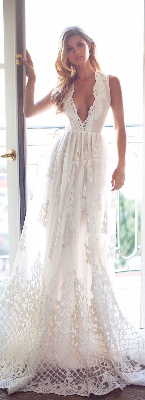 vestidos noiva praia 6