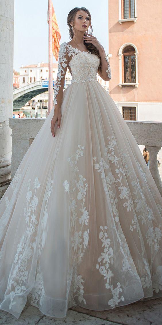 vestidos noiva romanticos 10