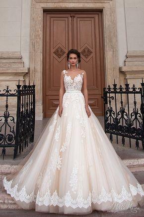 vestidos noiva romanticos 2