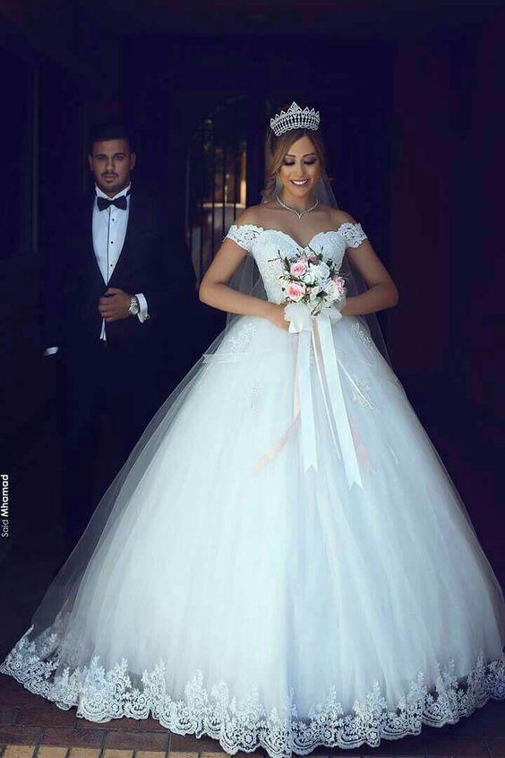 vestidos noiva romanticos 4