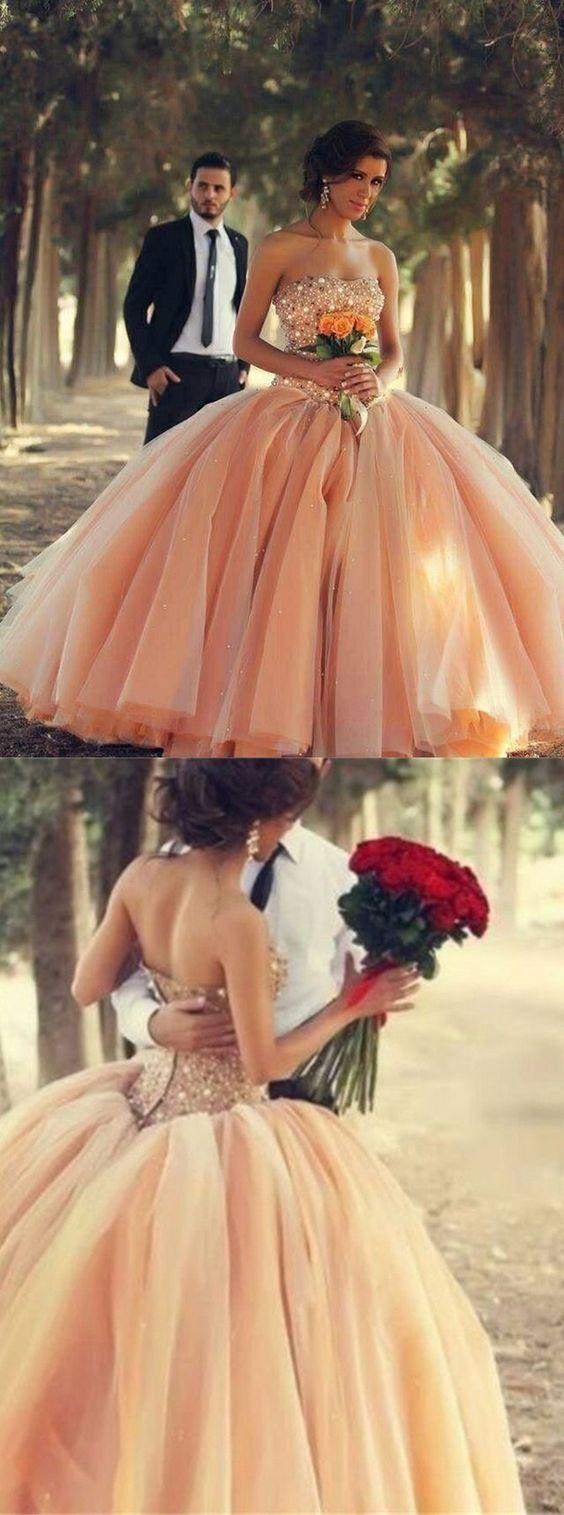vestidos noiva romanticos 5