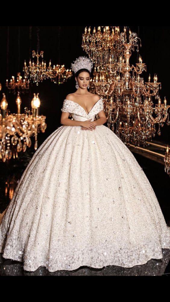 vestidos noiva romanticos 6