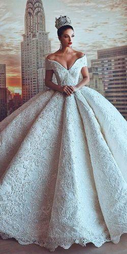 vestidos noiva romanticos 7