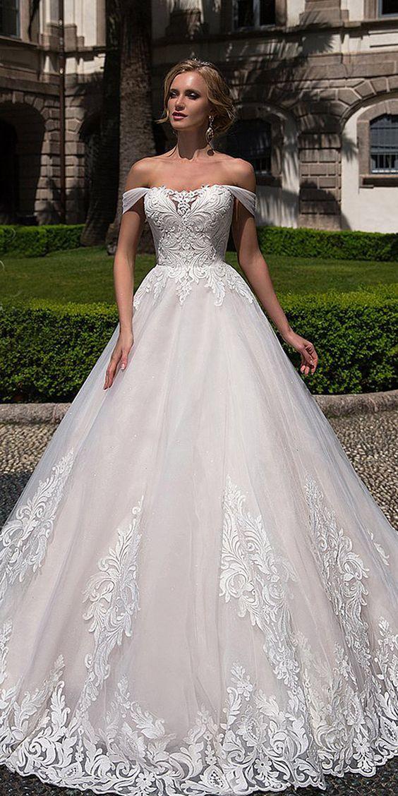 vestidos noiva romanticos 9