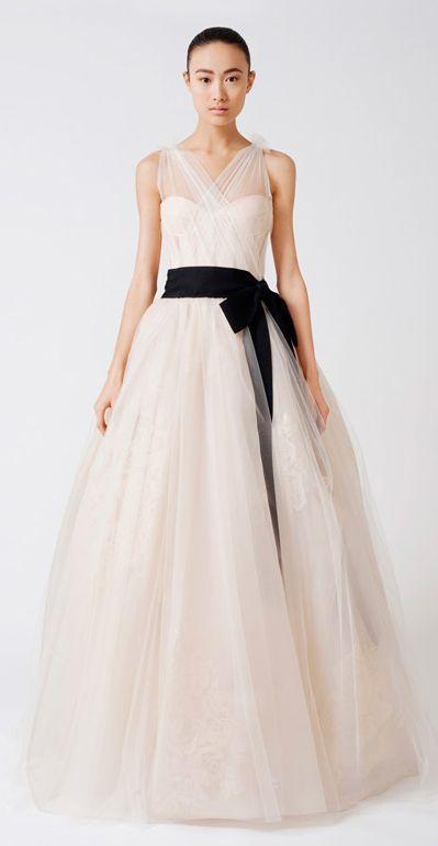 vestidos noiva vera wang 1