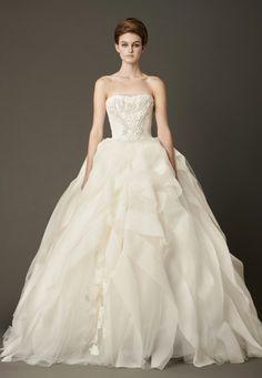 vestidos noiva vera wang