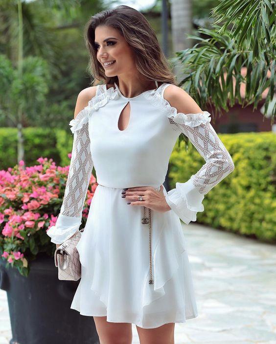 vestidos romanticos 2