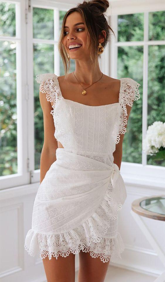 vestidos romanticos 8