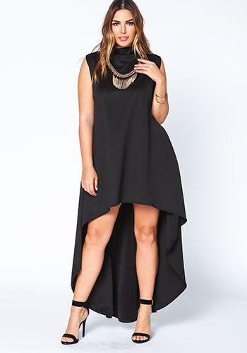 vestidos sexy gordinhas 7