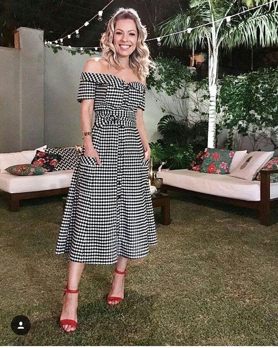 vestidos verao tendencia look 10