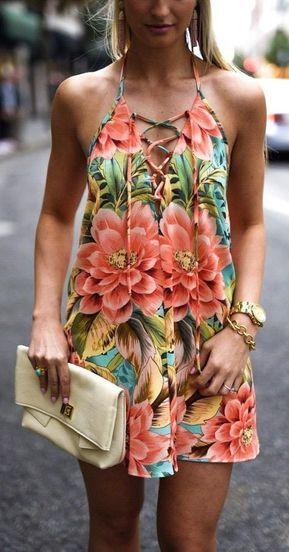 vestidos verao tendencia look 2