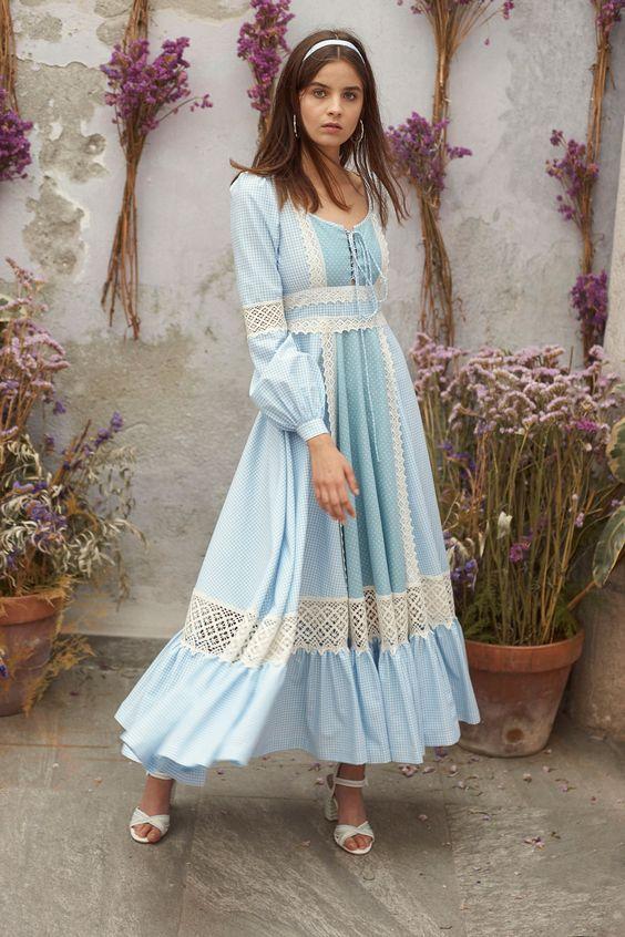 vestidos verao tendencia look 5